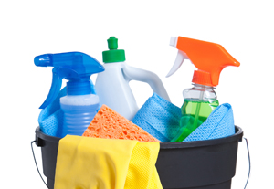 bigstock-A-Bucket-with-Cleaning-Supplie-26419163