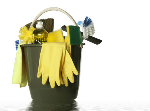 house cleaning services Jacksonville
