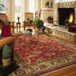 area rug cleaning Jacksonville