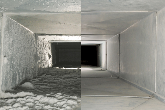 2019 08 FCHP - 3 Benefits of Professional Air Duct Cleaning