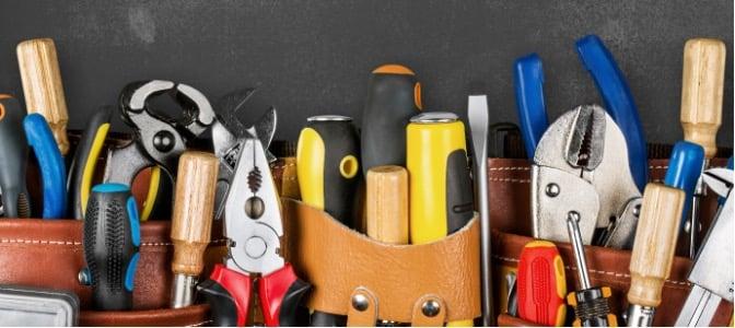 When to Call a Handyman