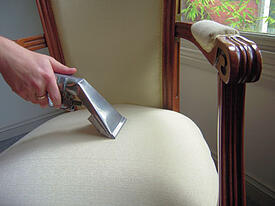 UpholsteryClean